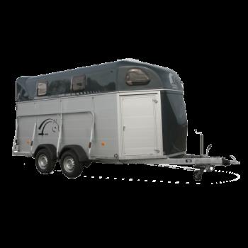 Vans 4 places - cheval liberté