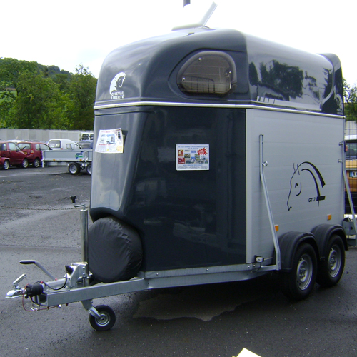 Vans GT2 auline - cheval liberté