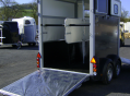 Van HB 506 - gamme HB - iforWilliams - pont arrière