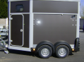 Van HB 506 - gamme HB - iforWilliams