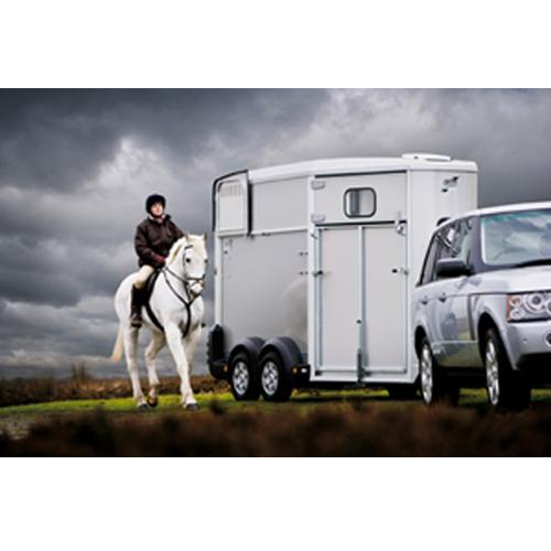 Van HB511 - gamme HB - IforWilliams